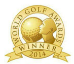 logo golf awards